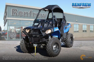 2015 Polaris ACE 570 EPS Sportsman