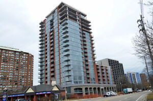 SEEKING CONDO RENTAL IN STRATA BUILDING 551 MAPLE AVE.