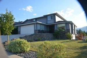 Salmon Arm Deluxe Residence