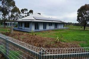 ENJOY SPECTACULAR VIEWS Rushworth Campaspe Area Preview