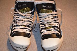 Bauer Supreme One.7 Goalie Skates Size 7