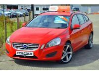 2012 VOLVO V60 1.6 DRIVE ES S/S 5D 113 BHP DIESEL