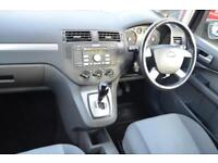 2005 Ford Focus C-MAX 1.6 TDCi CVT Zetec AUTOMATIC DIESEL