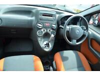 2007 Fiat Panda 1.2 Eleganza AUTOMATIC