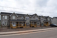 New Townhome (Not Semi-Detached or Condo) In Dieppe