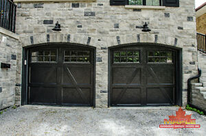 GARAGE DOORS & OPENERS...CEDAR,STEEL,FIBERGLASS ON SALE NOW!! City of Toronto Toronto (GTA) image 8