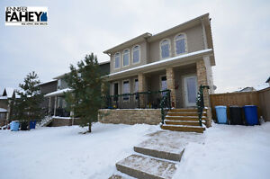 EAGLE RIDGE HOME WITH BASEMENT SUITE IS A SWEEET DEAL