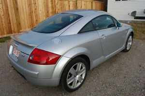 PRICE REDUCED -OBO- 2003 Audi TT Coupe (2 door) - AUTOMATIC!