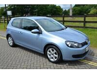 Volkswagen Golf S Tsi 3dr PETROL MANUAL 2009/09