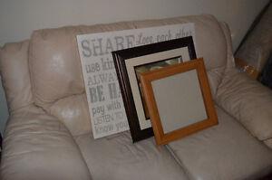 Pictures, mirrors, wall hangings!!! Kitchener / Waterloo Kitchener Area image 1