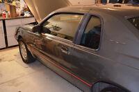 1986 ford thunderbird turbo coupe