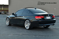 STR 607 CONCAVE MAGS!!!, BMW,INFINITI,MUSTANG MERCEDES.....