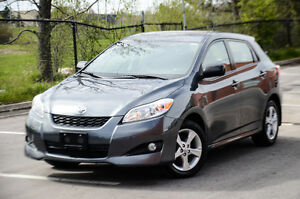 2012 Toyota Matrix Base Enhanced