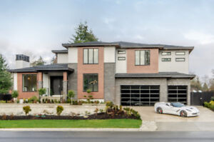 Lot For Sale in Elgin, South Surrey