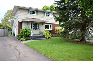 OPEN HOUSE SAT SEPT 24 2-4PM NEW WEST END 26 ROSEWOOD Moncton
