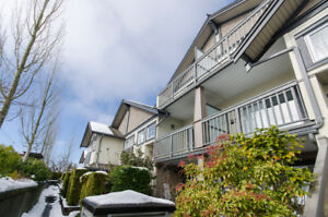 New Listing! Fantastic Quality Townhouse in Vancouver Heights