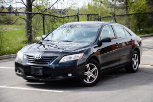 2009 Toyota Camry LE 4 Cly