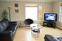 WHYTE AVE - 2BED / 2BATH FURNISHED CONDO