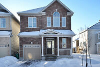 Move in ready - Single Family Home in Barrhaven!