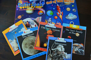 Play & Store Space Mission for your budding astronaut! Kawartha Lakes Peterborough Area image 6