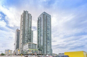 Impeccable Unit in a Perfect Location in Mississauga