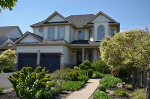 A Home in Niagara on the Lake with a Hidden Advantage!
