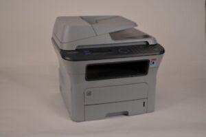 "SAMSUNG ""SCX-4828FN"" All-In-One Laser Printer"