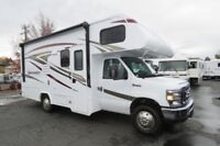 Class C Motorhome for rent