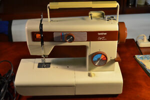 """Brother Odyssey 8050 sewing machine"""""""