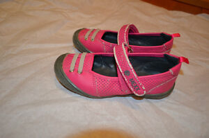 Girl shoes for spring/summer Mexx (size 10)
