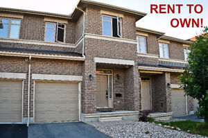 TITLE: RENT TO OWN Upscale Home in Superb Location - 130 Hornchu