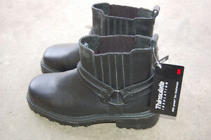 New boots and shoes - male size 8 Stratford Kitchener Area image 1