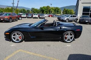 UNREAL 2007 Corvette Convertible! ONLY 350/BW!!!