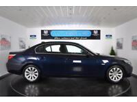 2008 BMW 5 SERIES 530D SE SALOON DIESEL