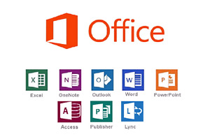Complete Microsoft office 2007- 2016 Pro Plus with back up