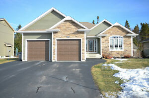 BEAUTIFUL House for Sale - Dieppe - BUNGALOW For SALE