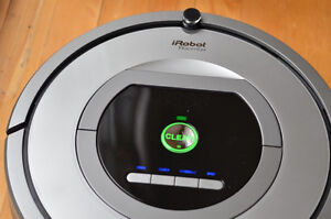 iRobot 761 - Vacuum Cleaner ***NEW***