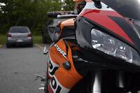 Honda CBR 1000 RR - REPSOL 2004 29 000 km