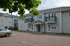 2 Bedroom apartment in Dieppe for February 1st