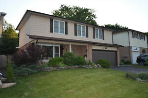Renovated Home for Lease in Bowmanville!