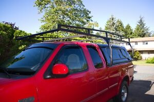 Heavy Duty Truck Rack