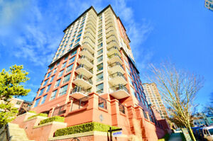 * JUST LISTED! FRESH ON THE MARKET! 2 BED + DEN CONDO ! *