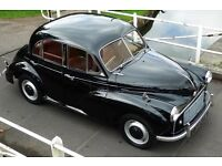 1951 Morris Minor MM Series