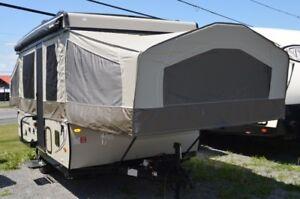 2018 Forest River Flagstaff Tent 228D