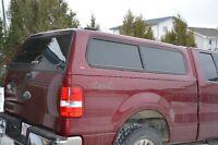 LEER Truck Canopy