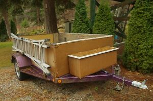 good quality utility trailer