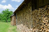 Firewood For Sale For All Of Okanagan Area