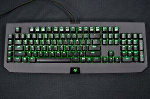 Razer Mechanical Gaming Keyboard 2014