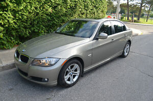 2009 BMW 3-Series Berline