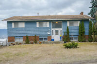 3802 35 Avenue, Vernon--Great family home